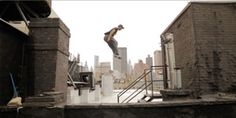 Parkour - The Art of Free Running - Directed by Chris Aran - http://chrisaran.com/parkour-the-art-of-free-running-directed-by-chris-aran/