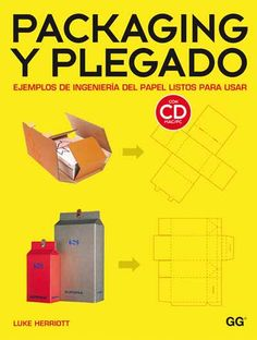 Packaging y Plegado , Luke Herriott, Luke Herriott. Compre livros na Fnac.pt