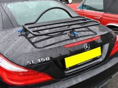 Premium Heavy Duty Outdoor Car Cover For MERCEDES-BENZ SLK ROADSTER 96-04