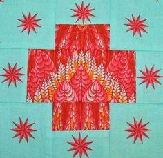 Block 10 - Star cross