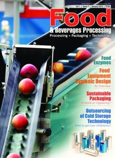 Food & Beverages Processing January - 2015 edition - Read the digital edition by Magzter on your iPad, iPhone, Android, Tablet Devices, Windows 8, PC, Mac and the Web.