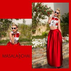 Roses are red and @masalachaidubai is here with our next '#Monroe #Madness' clue!! Our Summer Resort 2015 Collection with the 60s retro chic electrified the studio to a fashiontastic voltage!! : @studiohouse85 : @highonbeautee #MasalaChaiDubai #Summer #Resort #2015 #SR2015 #Marilyn #MonroeMadness #MonroeLoves #MCDLoves #WeLove #Fashion #Roses #Carmen #Electric #Red #ModelDiaries #DXBFashion #KuwaitFashion #QatarFashion