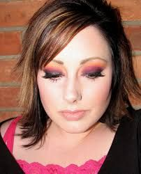 Sunset Sexy Makeup, Makeup Geek, Makeup Looks, Makeup Forever, Makeup Ideas,