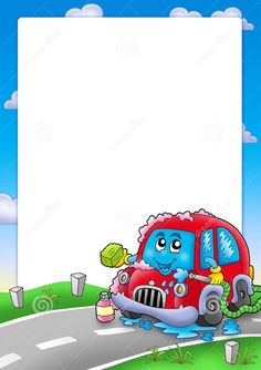 #dreamstime Borders For Paper, Borders And Frames, Kindergarten Portfolio, School Frame, Page Borders, Kids Vector, First Birthday Photos, Writing Paper, Toddler Activities