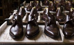 Crockett & Jones, The Rake