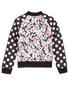 ba612d9c6 7 Best Minnie Mouse jacket images