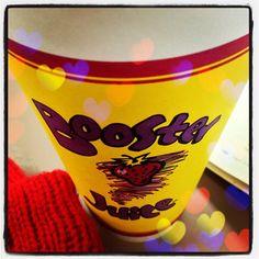 Cup of hearts! Planter Pots, Juice, Hearts, Fan Art, My Favorite Things, Juicing, Juices, Fanart, Plant Pots