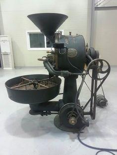 #Probat #coffee #roaster