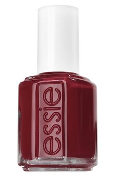 Limited Addiction #essie $10