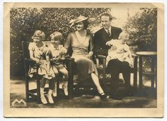 Royal family of Belgium