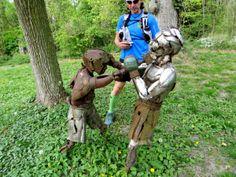 New running film online: Steigerwald-Orientierungslauf. 50 k at #Steigerwald Panoramaweg. #Germany, #Bavaria: http://laufspass.com/laufberichte/2014/steigerwald-orientierungslauf-film.htm