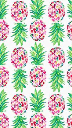 Pineapple art, pineapple pattern, summer wallpaper, screen wallpaper, homes Cute Pineapple Wallpaper, Pineapple Backgrounds, Pineapple Art, Summer Wallpaper, Pineapple Pattern, Cute Wallpaper Backgrounds, Iphone Backgrounds, Cute Wallpapers, Phone Wallpapers