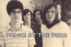 Panic!At The Disco