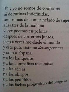 Diego Ojeda - Mi chica revolucionaria