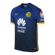 fde32ea52 Nike CLUB AMERICA (away) 2015-16 Soccer Kits