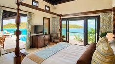 Accommodations At Scrub Island Resort Bvi Luxury Rooms Villa