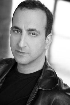 Sanjay Talwar as Rosencrantz Stratford Festival, Drama, This Or That Questions, Dramas, Drama Theater