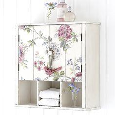 bathroom cabinet - perfect