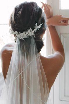 Véu de noiva   Tudo o que você precisa saber