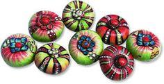 Afbeeldingsresultaat voor ronna sarvas weltman beads