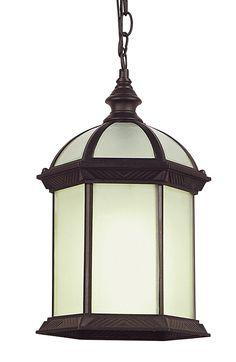 Botanica 1 Light Pendant