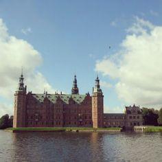 Denmark, Frederiksborg. By ramadelila