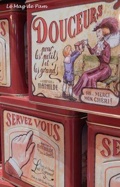 Le Comptoir de Mathilde - Tulette