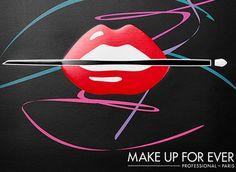 Maquiagem Make Up For Ever Artist Palette