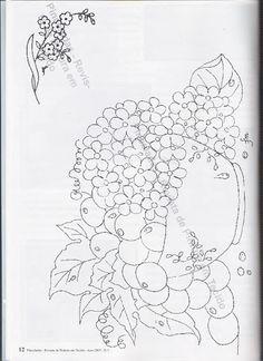 Pinceladas Nº 7 - Alice Pinto - Álbuns da web do Picasa