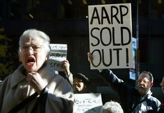 Millions of American seniors are leaving AARP and seeking alternative organizations not linked to Obamacare.