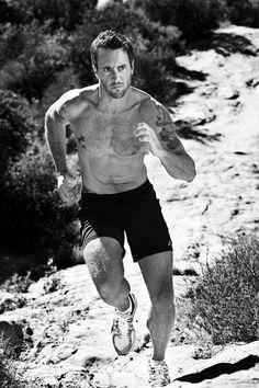black and white photos of alex o'loughlin | Lg size Men's Fitness photos from 2011 #alexoloughlin | H50BAMF ...