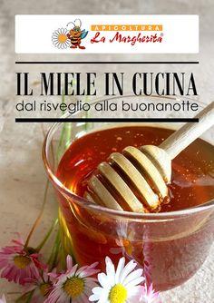 IL MIELE IN CUCINA E-book gratuito da LIBRICETTE.eu e APICOLTURA LA MARGHERITA: http://libricette.eu/ebook-gratuiti.html