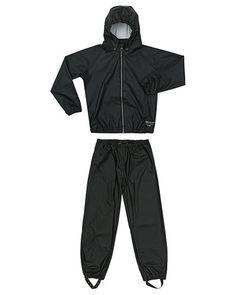 Seje Molo Zet regnsæt Molo Overtøj til Børnetøj i fantastisk kvalitet
