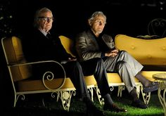 Youth by Paolo Sorrentino, 2015