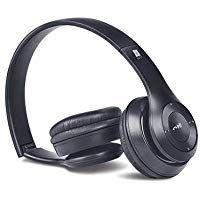 Iball Foldable Multifunctional Bt Headset Bluetooth Headset With Mic In 2020 Buy Headphones Bluetooth Headset Best Headphones