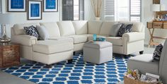 Customize the furniture of your dreams at Johnny's Crazy Deals! You choose the style, frame, shape, size, fabric, and pillows! Made in America! Johnny's Crazy Deals 850 Jungermann Rd St peters MO 63376 http://www.johnnyscrazydeals.com/index.html