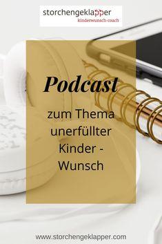 Hast du einen unerfüllten Kinderwunsch? Möchtest du endlich schwanger werden, doch es will einfach nicht klappen mit dem Wunschbaby? In diesem Podcast kannst du mich und meine Arbeit als Kinderwunsch-Coach noch besser kennenlernen. Lehne dich zurück, geniesse den Moment und lausche. #podcast #kinderwunschcoaching #babywunsch #fertility #deutsch #kiwu #schwangerwerden
