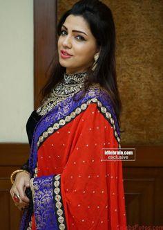 Pari Nidhi Hot Photos