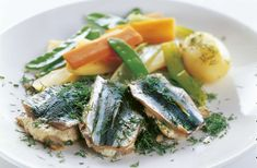 Spanakopita, Culinary Arts, Green Beans, Nom Nom, Pork, Fish, Meat, Baking, Vegetables