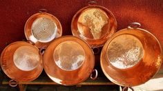 Copper's getting hot — add touches to your home today