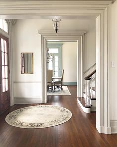 ideas bathroom mirror white paint colors for 2019 Off White Paint Colors, Trim Paint Color, Off White Paints, Off White Walls, Paint Colours, Bathroom Colors, White Bathroom, Wall Trim, Painting Trim