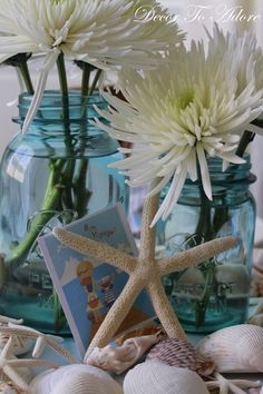 Bon Voyage party inspiration--some simple but great ideas here