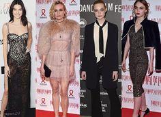 海外セレブニュース&ファッションスナップ: 【まとめてチェック編】今週イベントに登場したセレブ達のドレススタイルをチェック!