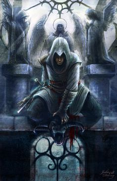 Assassin's Creed, Angel of Death