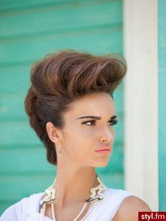 Najlepsze fryzury damskie - zobacz 16 wyjątkowych zdjęć! - Strona 16 | Styl.fm