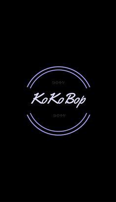 Exo Kokobop, Kpop Exo, Exo Kai, Baekhyun, Lit Wallpaper, Phone Screen Wallpaper, Wallpaper Designs, Exo Memes, Ko Ko Bop