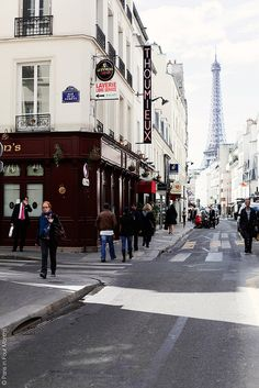 Strolling Around in the 7th Arrondissement | Flickr - Photo Sharing!
