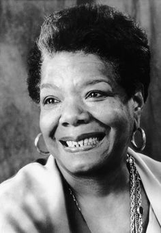 Remembering Maya Angelou's Legacy on Her 87th Birthday  #InStyle   My mission in life is not merely to survive, but to thrive; and to do so with some passion, some compassion, some humor, and some style.""