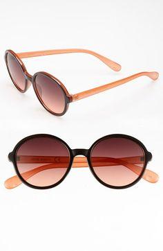 6f67d74209576a Steve Madden Round Sunglasses Lunettes De Soleil Ray Ban, Lunettes De  Soleil Ray Ban Pas