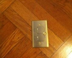 Amazing In Floor Electrical Outlets Outlet